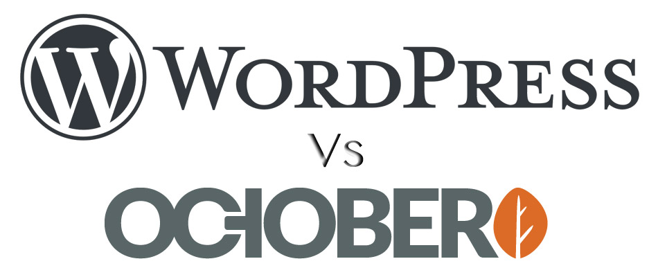 October CMS, un sérieux concurrent de WordPress.